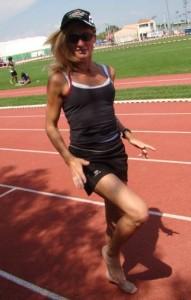 Xfit Training CrossFit Cannes Mandelieu Cross Sophie