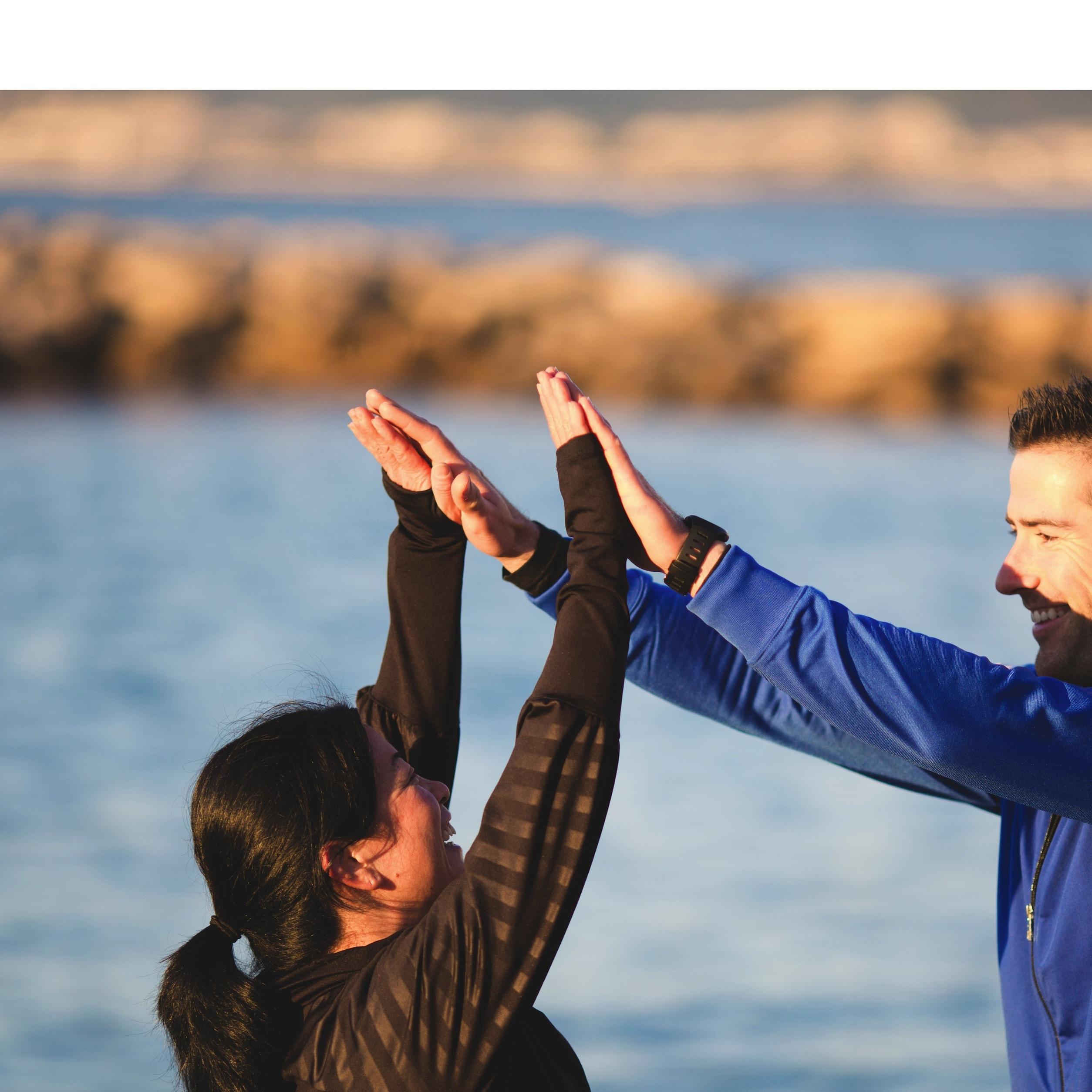 Xfit Training CrossFit Mandelieu Cannes Coach personnel Personal Training 3