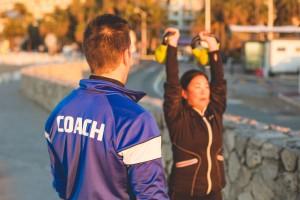 Coach sportif Xfit Training CrossFit Mandelieu Cannes Sophia Antipolis Personal Trainer Training privé Cours sport prof muscu Perte de poids renforcement musculaire suivi sportif Cross Training extérieur coaching