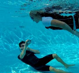 Cours de natation coach crawl triathlon Mandelieu Cannes Mougins Sophia antipolis 3